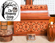 East Dorset Marquetry Group