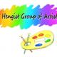 Hengist Group of Artists
