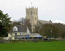 Christchurch Twinning Association