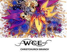 West Country Embroiderers Guild - Christchurch Branch