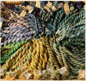 Wessex Textile Artists