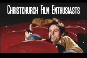 Christchurch Film Enthusiasts