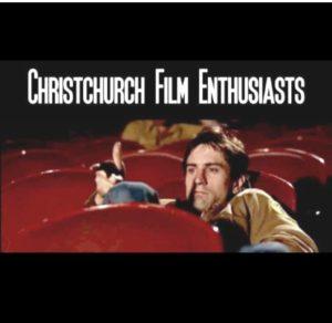 Christchurch Film Enthusiasts