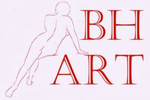 BH ART  Life Drawing and Portraiture