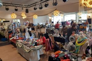 Christmas Craft Fair 2020