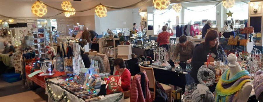 Christmas Craft Fair 2021