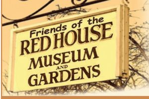 Friends of the Red House Museum