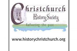 Christchurch History Society